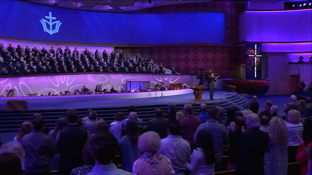 April 18, 2021 - 11am Worship Service