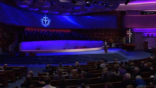 April 25, 2021 - 11am Worship Service