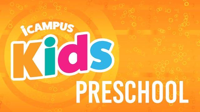 October 2, 2021 iCampus Kids Preschool