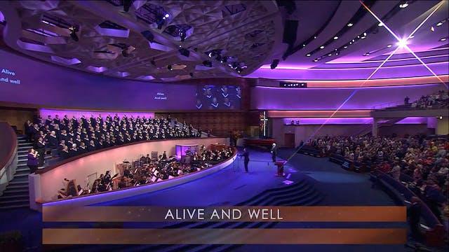 August 29, 2021 - 11am Worship Service