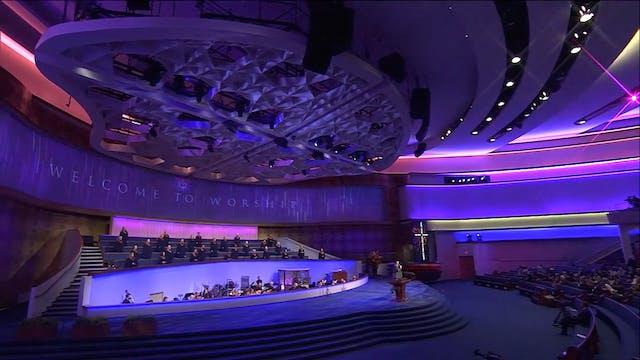 January 3, 2021 - 11am Worship Service