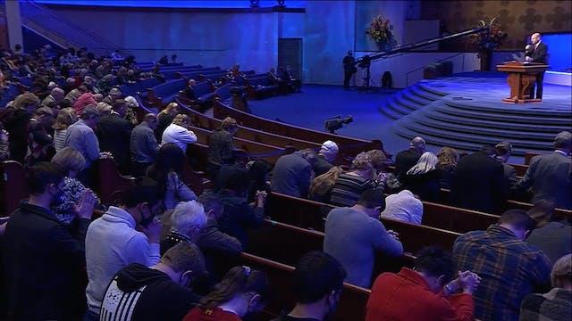February 7, 2021 - 11am Worship Service