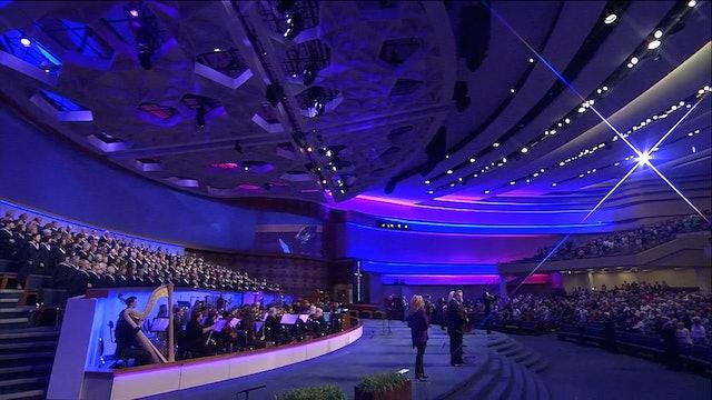July 18, 2021 - 11am Worship Service