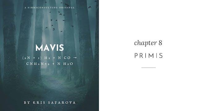 011 Mavis Chapter 8 Primis