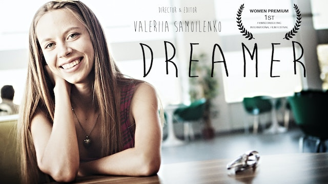 DOCUMENTARY: DREAMER (SHORT)