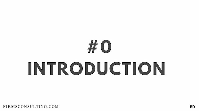 0 BD Introduction