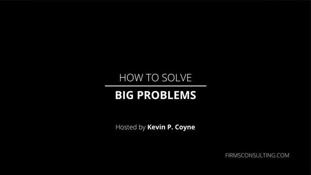 TOS CS5 QA10 Why doesn't Kevin talk m...