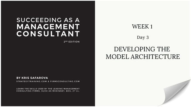 014 SAAMC Week 1 - Day 3 Developing T...