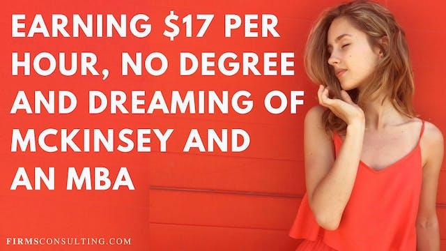 345 FCI Q&A #1 Earning $17 per hour, ...