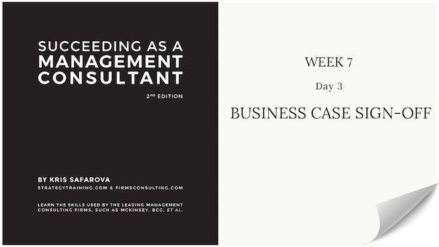 036 SAAMC Week 7 - Day 3 Business Cas...