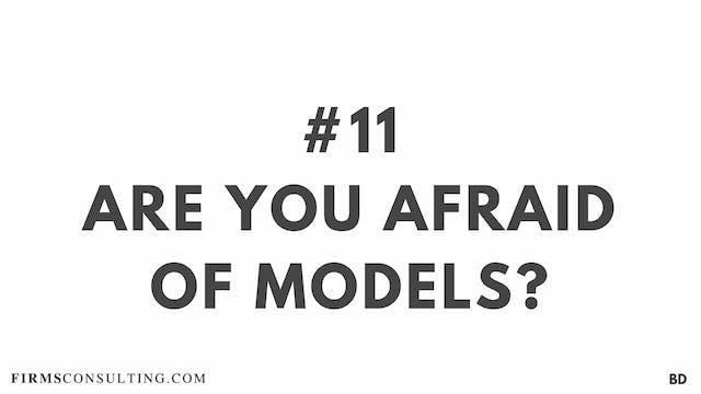 11 BD Are you Afraid of Models