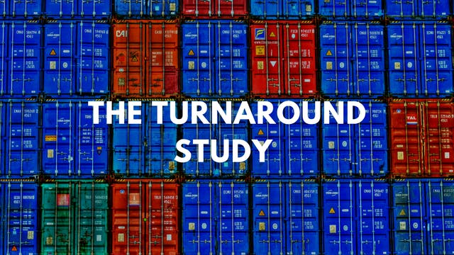 The Turnaround Program