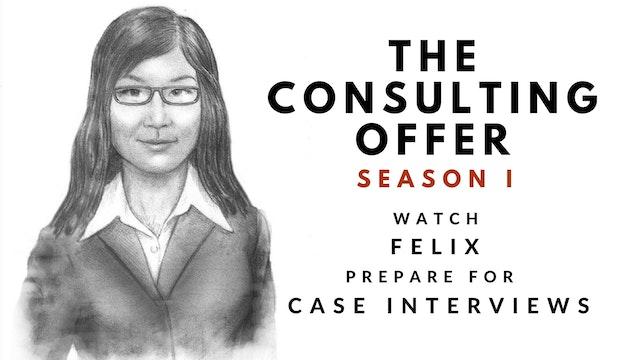 11 Case Coaching Video, Felix Session...