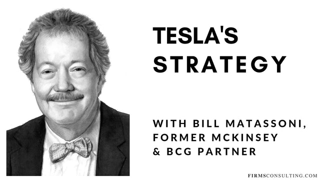 79 FSS Tesla strategy Bill Matassoni