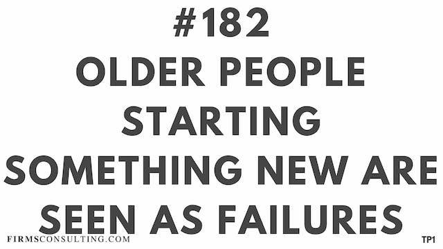 182 114.4 TP1 Older people starting s...