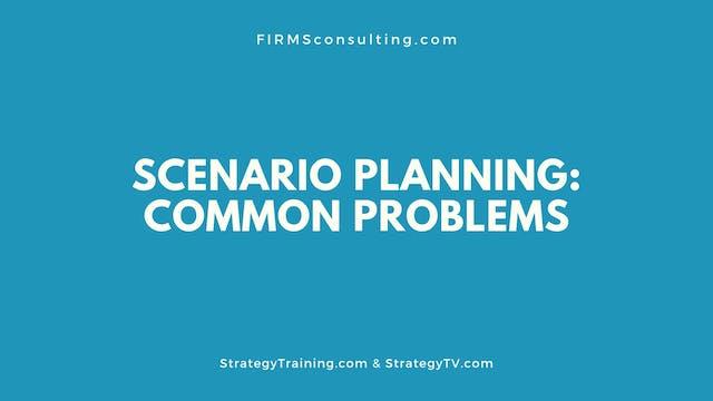 88 FSS Scenario planning's common pro...