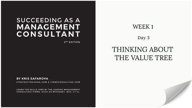 011 SAAMC Week 1 - Day 3 Thinking Abo...