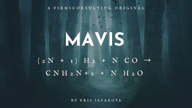 032 Mavis About the publisher
