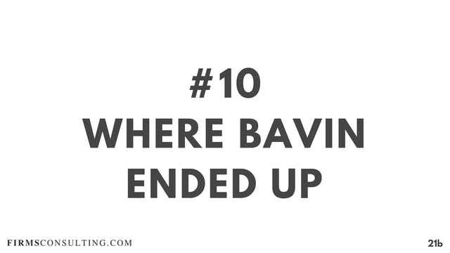 10 21D RC Where Bavin ended up