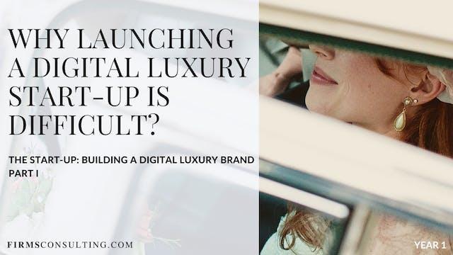 13 TSU Why are we focusing on digital...