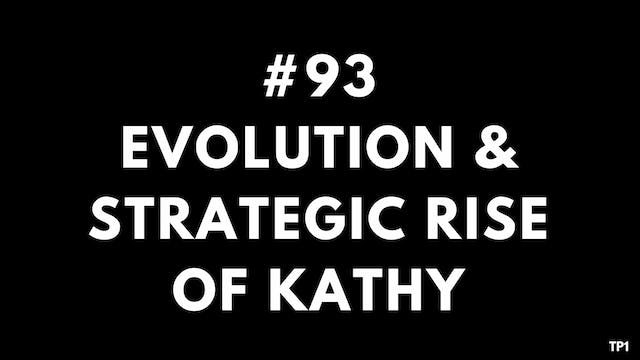 93 82 12 TP1 Evolution & strategic rise of Kathy