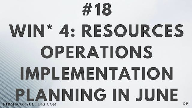 18 RP 15.4 Win 4 - Resources - Operat...