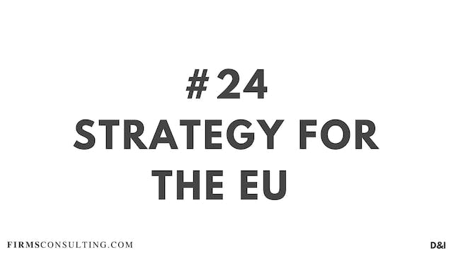 24 D&IT Strategy for the Executive Up...