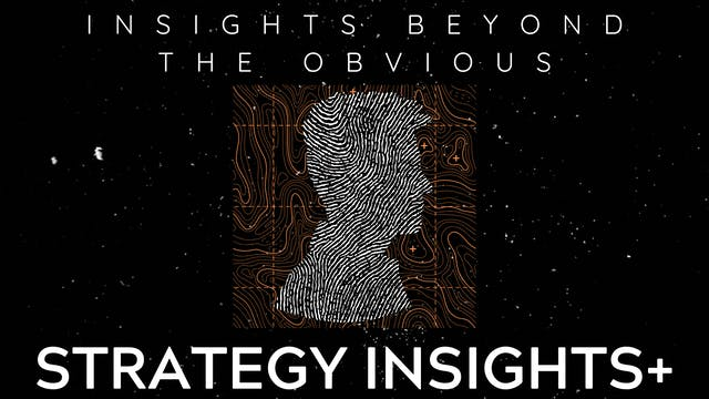 Strategy Insights+