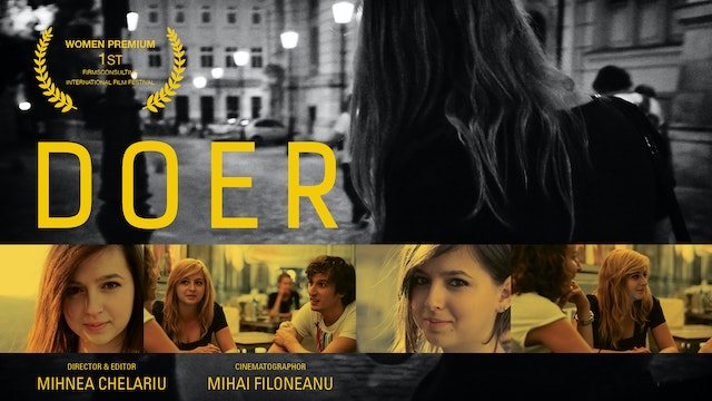 DOCUMENTARY: DOER