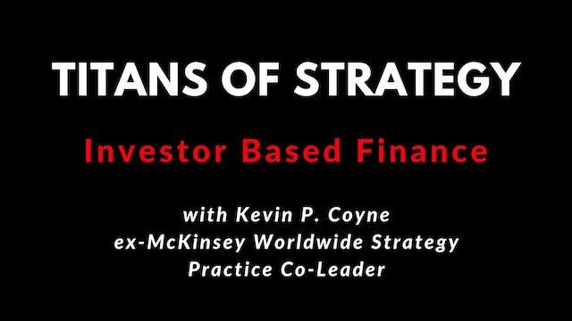 TOS Understanding Investor Finance wi...