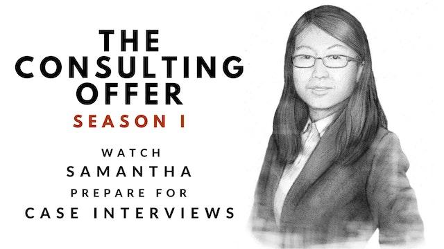 13 Case Coaching Video, Samantha Sess...