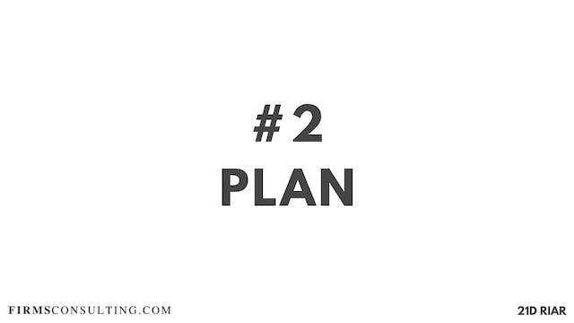 2 21D RIR Part 2. Plan