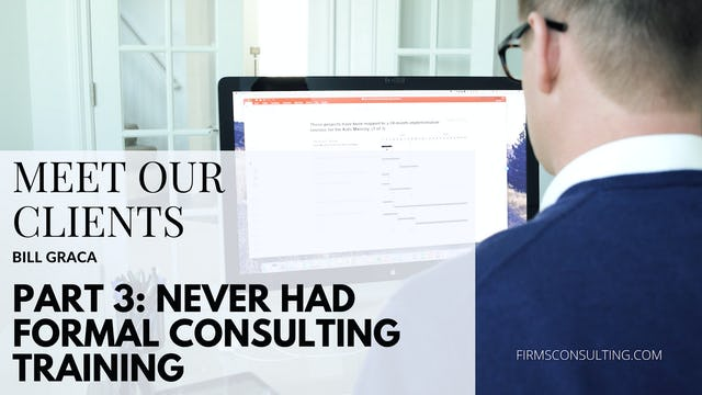 CD BG p3 Never had formal consulting training