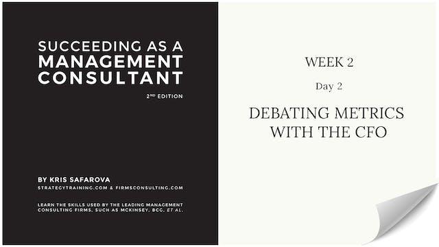 019 SAAMC Week 2 - Day 2 Debating Met...