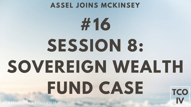 16 TCOIV ML S8 Wealth Fund