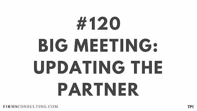 120 103 TP1 Big Meeting