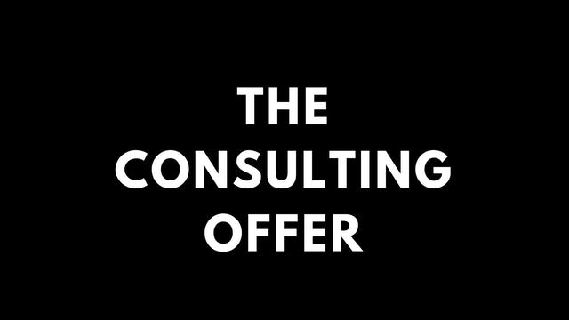 Case Interview Solutions: Preparation for The Consulting Offer I, II & III