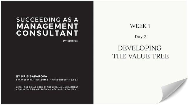 013 SAAMC Week 1 - Day 3 Developing T...