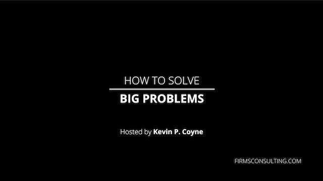 1 TOS CS5 Two rules when solving a problem