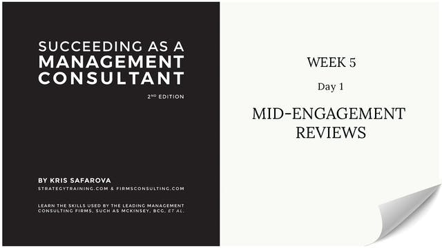 030 SAAMC Week 5 - Day 1 Mid-Engageme...