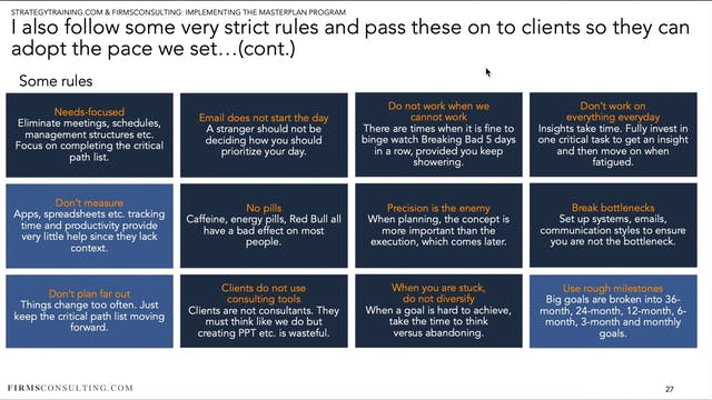 9 21D IMP How to prevent disruptions P2