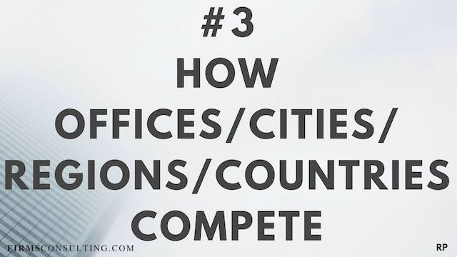 3 RP 1st Insight. How offices, cities...