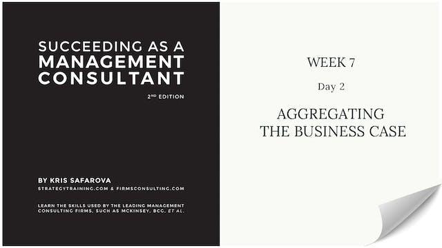035 SAAMC Week 7 - Day 2 Aggregating ...
