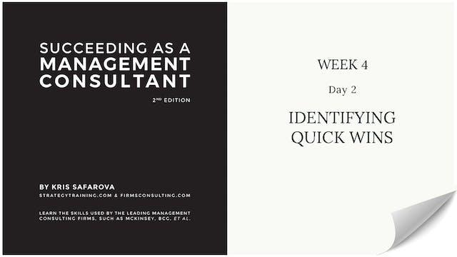 028 SAAMC Week 4 - Day 2 Identifying ...
