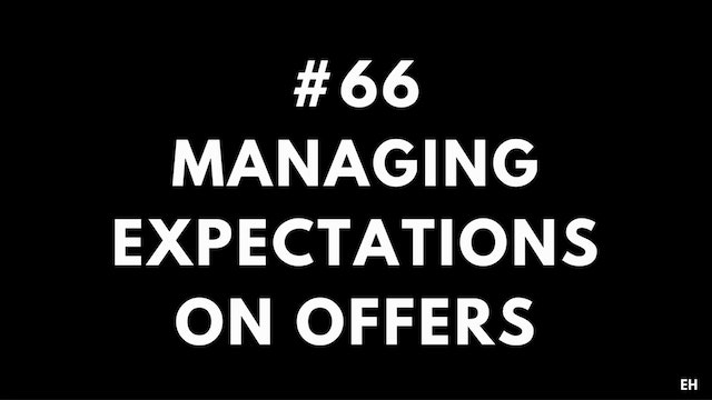 66 11 13 EH Managing expectations on ...