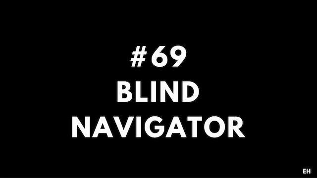 69 14 3 EH Blind navigator