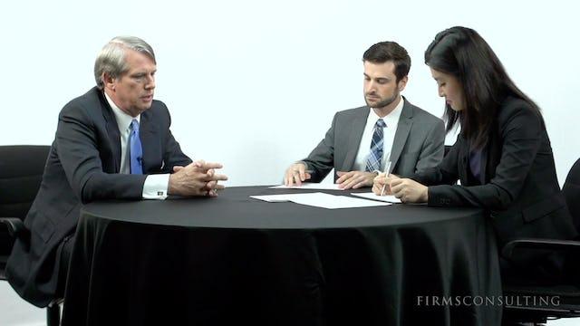 TCO II E3 13. KEVIN PROVIDES FEEDBACK ON THE CASE