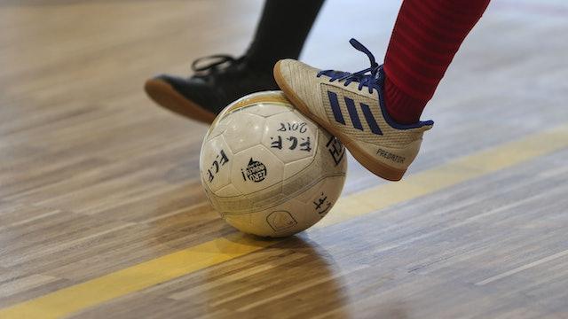 Divisió Honor Aleví Futsal