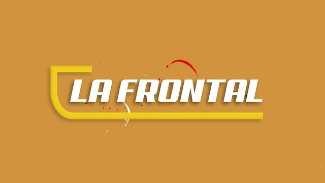 La Frontal (Capítol 4) TEMPORADA 2