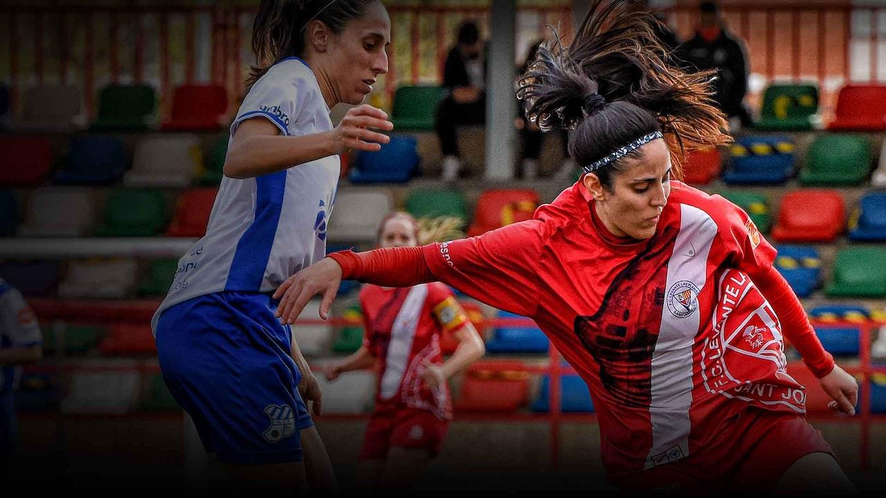 Primera Divisió Nacional Femenina